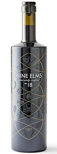 NINE ELMS No.18