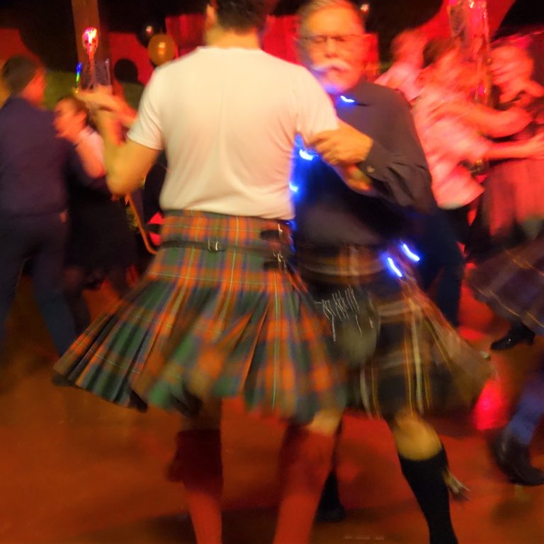 TARA Hallowe'en ceilidh 2019 - Tommy (21)