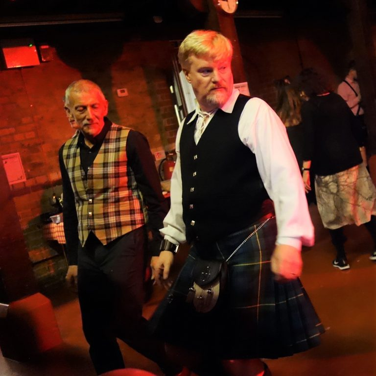 TARA Hallowe'en ceilidh 2019 - Tommy (38)