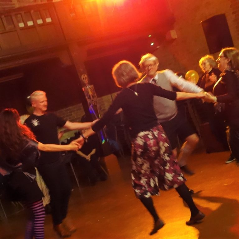 TARA Hallowe'en ceilidh 2019 - Tommy (39)